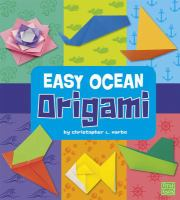 Easy Ocean Origami