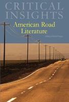 American road literature