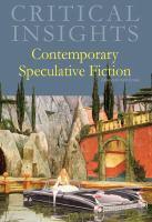 Contemporary Speculative Fiction