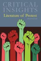 Literature of protest