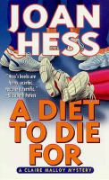 A diet to die for [electronic resource]