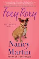 Foxy Roxy [electronic resource]