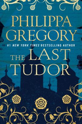 Cover Image for Philippa Gregory