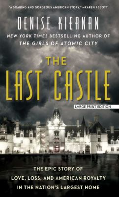 Cover Image for The Last Castle