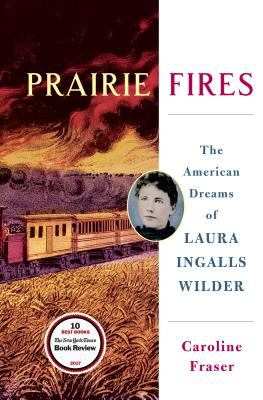 Cover Image for Prairie Fires