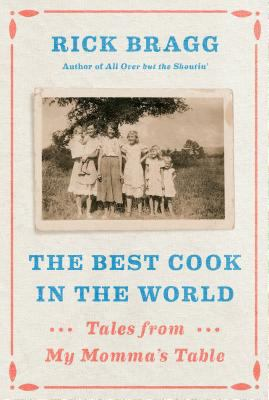 Cover Image for The Best Cook in the World