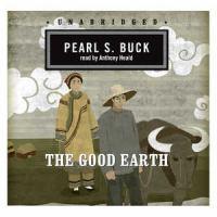 THE GOOD EARTH (CD)
