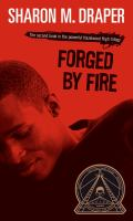 Forged by fire [electronic resource]