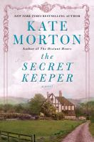 The Secret Keeper - Book cover Image