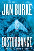 Disturbance : an Irene Kelly novel