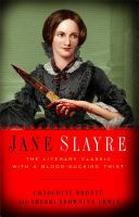 Jane Slayre