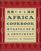 The Africa cookbook : tastes of a continent