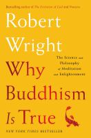 Why%20Buddhism%20Is%20True