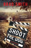 Book Cover Image - Shoot the Dog