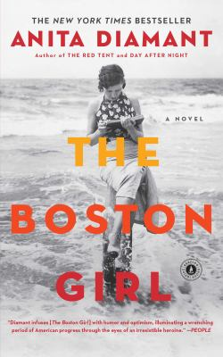 Cover Image for The Boston Girl by Anita Diamant