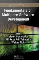 Fundamentals of multicore software development [electronic resource]