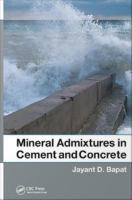 Mineral admixtures in cement and concrete [electronic resource]