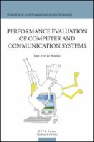 Performance evaluation of computer and communication systems [electronic resource]