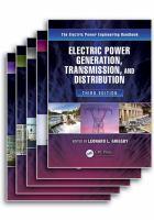 The Electric Power Engineering Handbook [electronic resource]