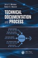 Technical documentation and process [electronic resource]