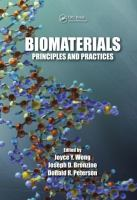 Biomaterials : principles and practices