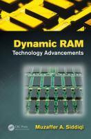 Dynamic RAM [electronic resource] : technology advancements