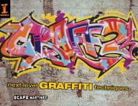 Book cover of Graff 2: Next Level Graffiti Techniques