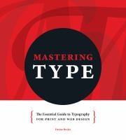 Mastering Type