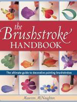 BRUSHSTROKE HANDBOOK