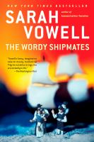 Cover of the book The wordy shipmates