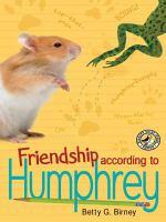 Friendship according to Humphrey [electronic resource]