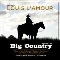 Big Country: Vol. 2