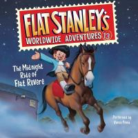 The Midnight Ride of Flat Revere