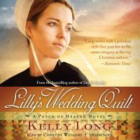 Lilly's wedding quilt [electronic resource]