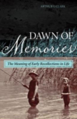 cover of the book Dawn of Memories