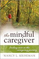 The Mindful Caregiver