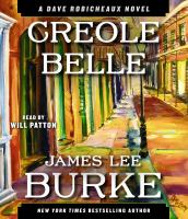 Cover of the book Creole belle