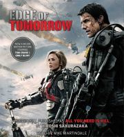 Edge of tomorrow [sound recording]
