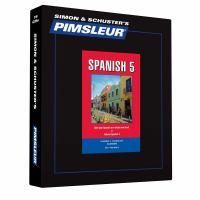 Spanish: 5