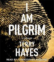 I am Pilgrim [sound recording] : a thriller