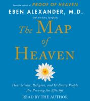 The map of heaven [sound recording]