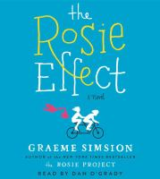 The Rosie effect [sound recording]