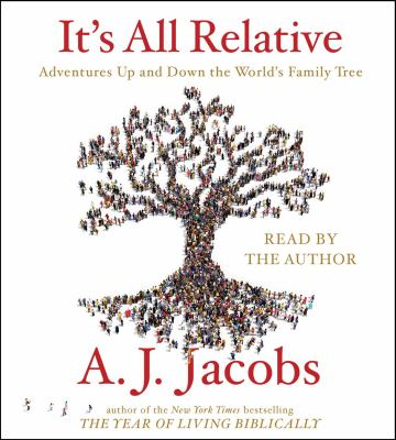Cover Image for It's All Relative