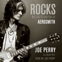 Rocks my life in and out of aerosmith