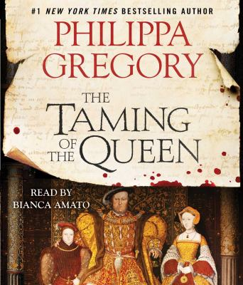 Cover Image for Taming of the Queen