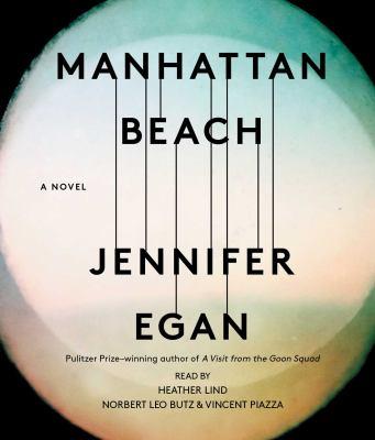 Cover Image for Manhattan Beach