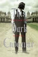 Cover of the book This dark endeavor