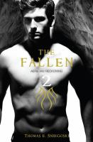 The fallen. 2 : Aerie and Reckoning
