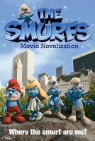 The Smurfs : movie novelization