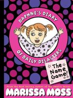 Daphne's Diary of Daily Disasters